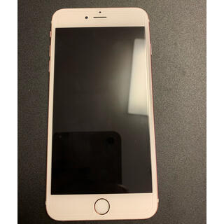 Apple - iPhone 6s Plus 本体 中古Rose Gold 16 GB au