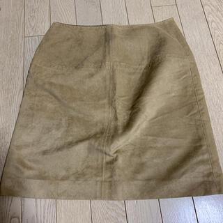 ビームス(BEAMS)のBEAMS タイトスカート(ひざ丈スカート)
