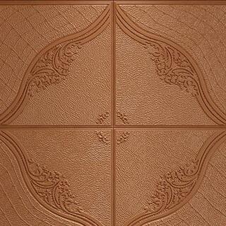 背景壁 3D立体レンガ模様壁紙 防水 汚い防止 カビ防止 色選びます 50枚(カーペット)