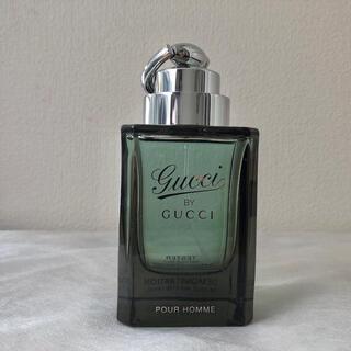 Gucci - グッチ バイ グッチ プールオム オーデトワレ 100mL