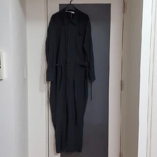 コモリ(COMOLI)のmidorikawa 19ss ジャンプスーツ(サロペット/オーバーオール)