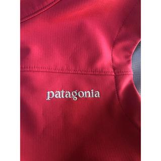 パタゴニア(patagonia)のPatagonia  woman M  ベスト(ベスト/ジレ)