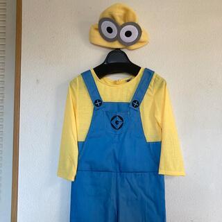 ミニオン - ミニオン 仮装 子供用Sサイズ