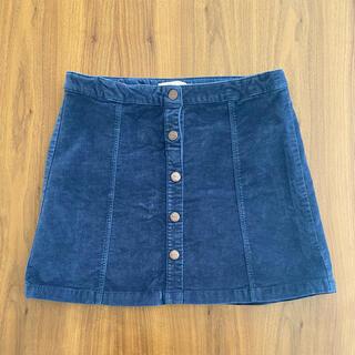 ザラキッズ(ZARA KIDS)のZARA KIDS スカート 152cm(スカート)