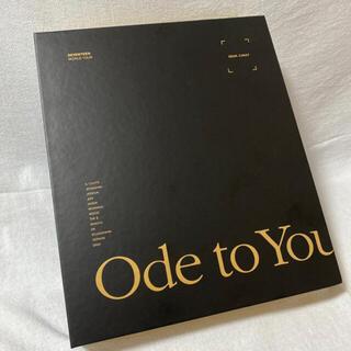 SEVENTEEN - ode to you in Seoul seventeen 日本語字幕付き
