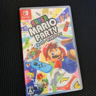Nintendo Switch - マリオパーティー Nintendo switch