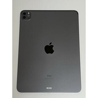 Apple - ケース付き iPad Pro 11 第2世代 256GB Wi-Fiモデル