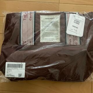 シアタープロダクツ(THEATRE PRODUCTS)の新品 タグつき シアタープロダクツ ジャガード テープバッグ 定価7700 (トートバッグ)