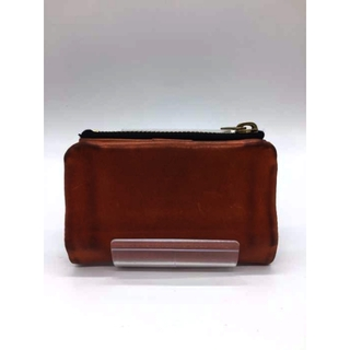 ポーター(PORTER)のPORTER(ポーター) PUFF CASE メンズ 財布・ケース コインケース(コインケース/小銭入れ)