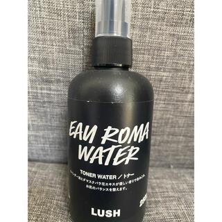 ラッシュ(LUSH)のLUSH/TONER WATER(化粧水/ローション)