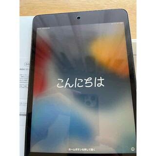 Apple -  iPad mini 第5世代 64GB Wi-Fi+Cellular