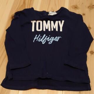 トミーヒルフィガー(TOMMY HILFIGER)のトミーヒルフィガー 80cm(シャツ/カットソー)