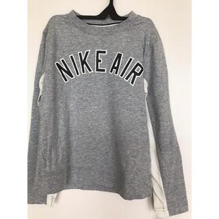 ナイキ(NIKE)の新品未使用 NIKE AIR カットソー 120(Tシャツ/カットソー)