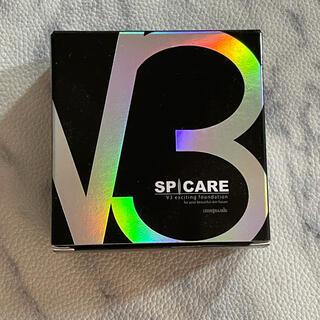 【新品未使用】SPCARE V3 エキサイティングファンデーション