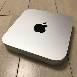 Apple - 新品SSD480GB Apple Mac mini Late 2014 (63