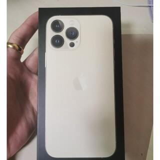 iPhone - 新品未開封 iPhone 13 Pro Max 256GB 一括購入