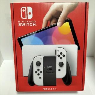 Nintendo Switch - 【早い者勝ち】Nintendo Switch 有機ELモデル 新品未使用品