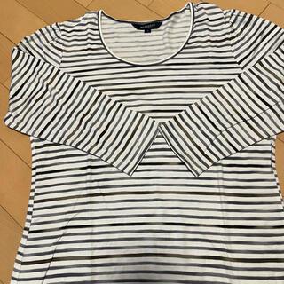 バーバリー(BURBERRY)のバーバリーTシャツ(Tシャツ(長袖/七分))