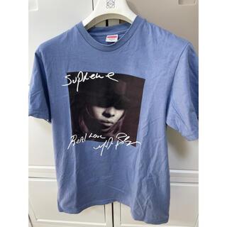 Supreme - supreme Mary J blige Tシャツ sサイズ
