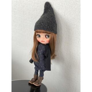 *⍋とんがり帽子ちゃん𖡿*⍋❅