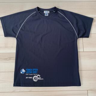 ヨネックス(YONEX)のヨ YONEX テニス バドミントンウェア ユニセックス ドライTシャツ 半袖 (バドミントン)