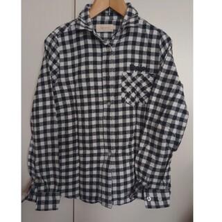 レピピアルマリオ(repipi armario)のレピピアルマリオシャツ XSサイズ(Tシャツ/カットソー)