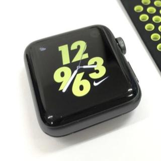 Apple Watch - Apple Watch Series2 Nike+ 38mm