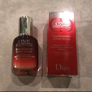 Dior - ディオール ワン エッセンシャル セラム 30ml
