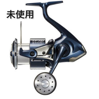 SHIMANO -  シマノ 21 ツインパワーXD 4000XG 2021年モデル