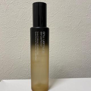 シュウウエムラ(shu uemura)のパーフェクターミスト ユズの香り 150ml(化粧水/ローション)