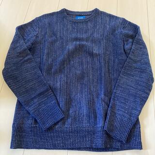 BEAMS - BEAMSのニットセーター