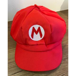 マリオ コスプレ帽子