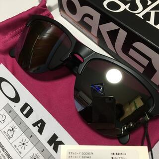 Oakley - 未使用品 OAKLEY オークリー フロッグスキンライト 9374-4363