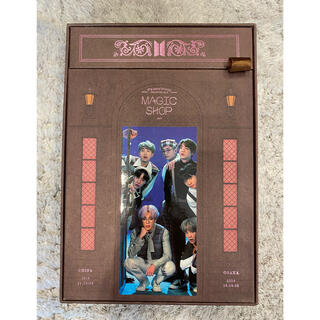 防弾少年団(BTS) - BTS MAGICSHOP DVD 日本 ペンミ