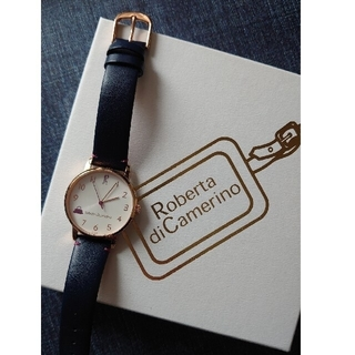 ROBERTA DI CAMERINO - ロベルタ ディ カメリーノソーリト 腕時計