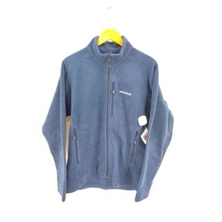 モンベル(mont bell)のmont bell(モンベル) フリースジャケット メンズ アウター ジャケット(その他)