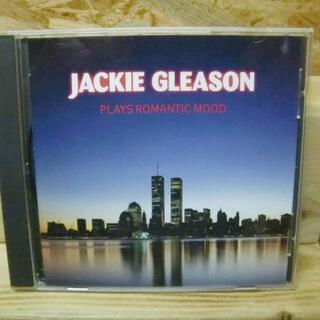必聴! プレイズ・ロマンティック・ムード ジャッキー・グリースン(CD)(ヒーリング/ニューエイジ)
