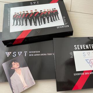 SEVENTEEN - SEVENTEEN SVT DVD Blu-ray