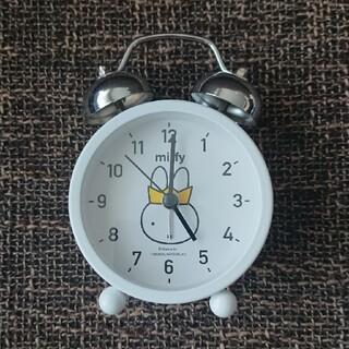 オトナミューズ 付録 ミッフィー 時計