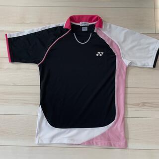 YONEX - YONEX テニス バドミントンウェア ユニセックス ドライTシャツ 半袖