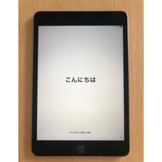 Apple - iPad mini 5 256GB  WiFi スペースグレー