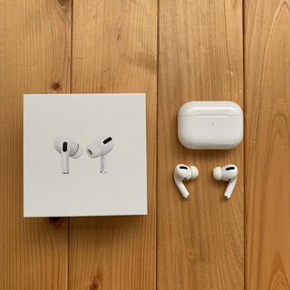 Apple - Apple AirPods Pro 新品未使用