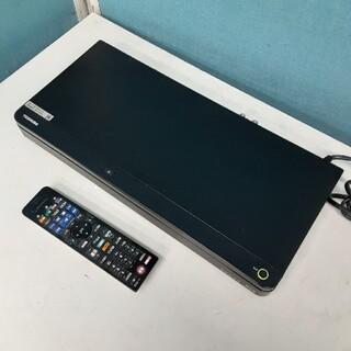 東芝 - 東芝ブルーレイレコーダー REGZA 1TB 2チューナー DBR-W1007