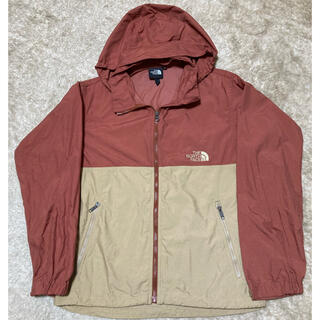 THE NORTH FACE - THE NORTH FACE キッズコンパクトジャケット