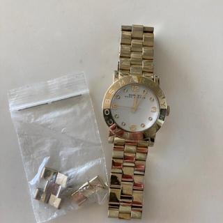 マークジェイコブス(MARC JACOBS)のマークジェイコブス MARK JACOBS 腕時計 MBM3056 中古(腕時計)