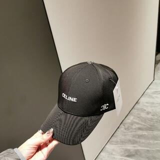 セリーヌ(celine)の大人気CELINE野球帽a4(ハット)