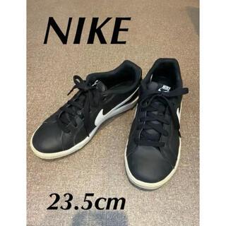 NIKE - NIKEシューズ 23.5cm