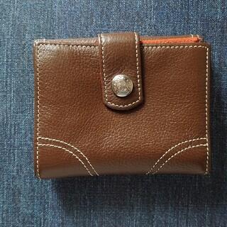 ロンシャン(LONGCHAMP)のロンシャン 二つ折り財布 (財布)