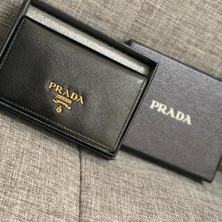 PRADA - PRADA カードケース