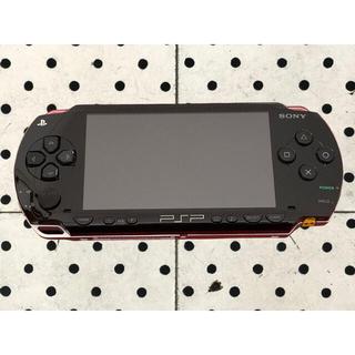 SONY - PSP-1000 本体  ソフト(おまけ)
